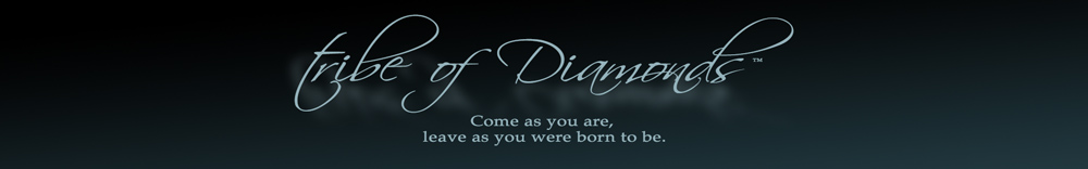 Tribe of Diamonds logo